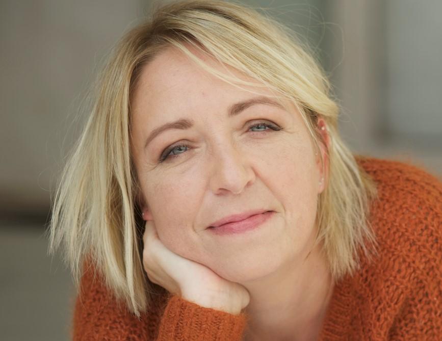 Nathalie De Leeuw